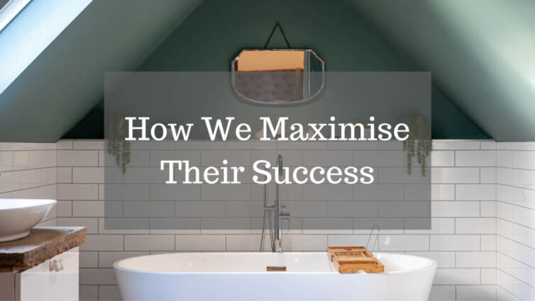 Viewings - How We Maximise Their Success