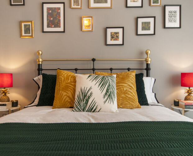 Showhome Design and Selling Gallery