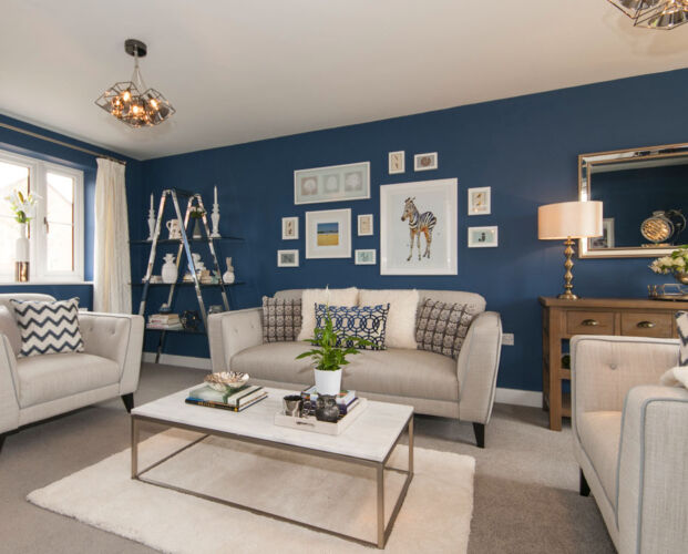 Showhome Design and Development Selling Gallery