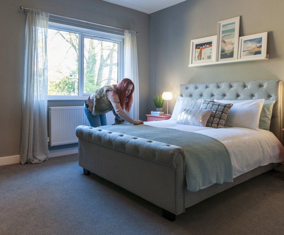 Anna Hart Exceptional Homes Estate Agency in Nottingham