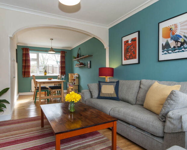 Selling Your Home in Nottinghamshire Gallery